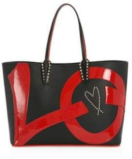 Christian Louboutin Love Bag www.toyastales.blogspot.com #ToyasTales #ChristianLouboutin #love #crossbodybags #handbags #bags #accessories