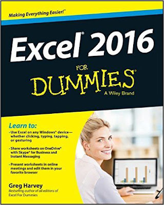 excel-2016-for-dummies