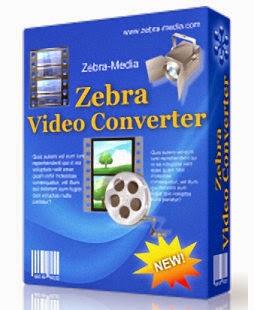 Zebra Media Total Video Converter 1.9 PreActivated