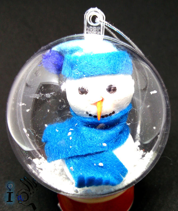 Bola-Navidad-Muñeco-Nieve-Ideadoamano