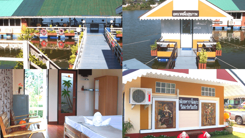 รีวิว !! 5 ที่พักหลักร้อยปราณบุรี บ้านเป็นหลัง ติดทะเล ปิ้งย่างได้