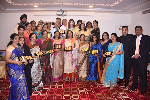 21. Principals from various Schools & Colleges