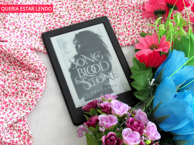 Resenha: Song of Blood and Stone