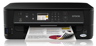 Epson BX525WD Driver Download - Windows, Mac