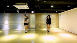 practice dance entertainment kpop rooms agencies wm bighit hit