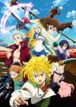 anime action fantasy adventure terbaik di dunia