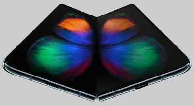 Samsung-Galaxy-Fold-Complete-Specification