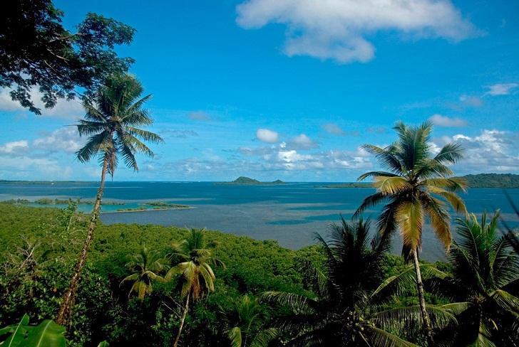 Keindahan Mikronesia, Negara Kepulauan di Samudera Pasifik