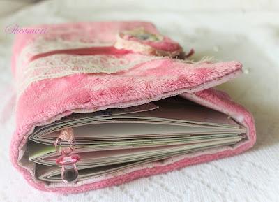 handmade, scrapbooking, scrap, softbook, babybook