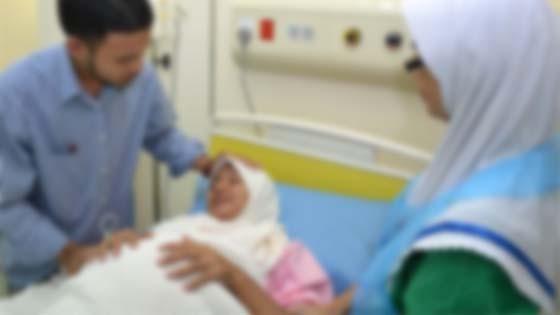 Punca Sebenar Isteri Rela Tanggung Sakitnya Bersalin