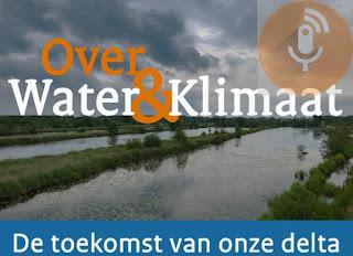 Podcast over Water & Klimaat - en meer podcasts