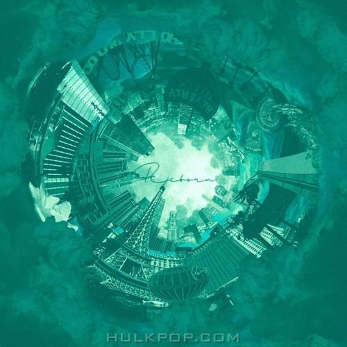 DOK2 – Reborn (CD Ver.) (FLAC)