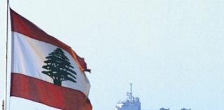 رئيس البرلمان اللبناني إسرائيل انتهكت المياه اللبنانية