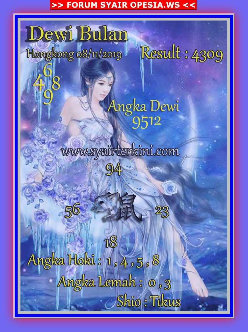Kode syair Hongkong Jumat 8 November 2019 48