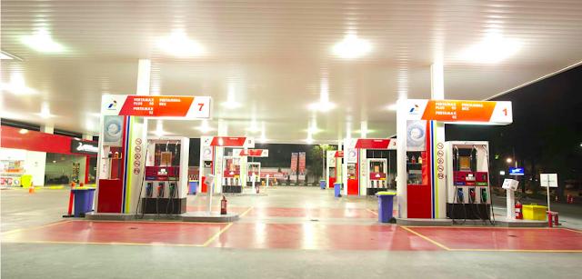SPBU Pertamina Solusi BBM Berkualitas dan Ramah Lingkungan