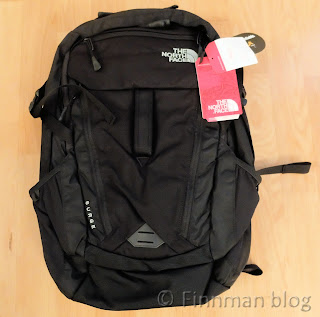 Can you spot a fake north face backpack office refugee oct gumiabroncs Images
