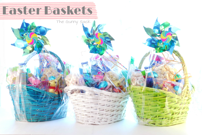 Easter basket ideas top best basket ideas of easter 2017 new easter basket blessing catholic negle Choice Image