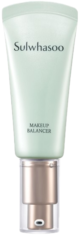 Sulwhasoo Makeup Balancer 3 Light Green