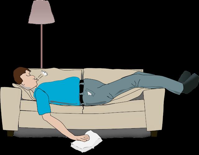 睡眠呼吸中止症患者