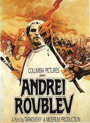 Andrei Rubliov - Andrey Rublyov