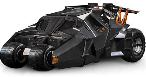 Battery Powered Drag Car