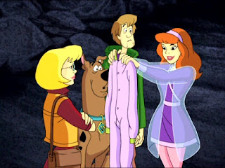 scooby-doo long johns