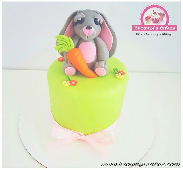 Paas konijn - Easter bunny