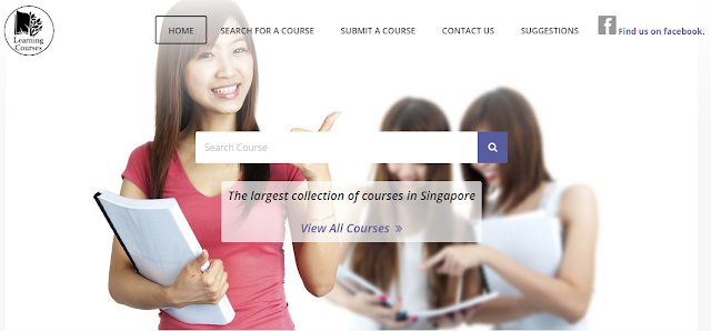Courses in Singapore - Learning Courses Directory