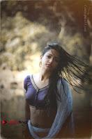 Actress Anaika Soti Latest HD Poshoot Gallery in Half Saree  0004.jpg