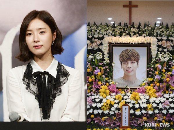Shin se kyung jonghyun still dating 3