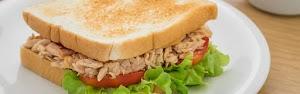 Learn How To Make A Tuna Sandwich