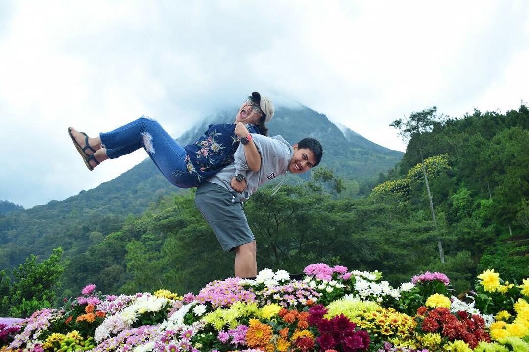 Harga Tiket Masuk Batu Flower Garden Coban Rais Terbaru 2018 Harga Wisata Terbaru