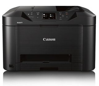 Canon MAXIFY MB5040 Printer Driver Free Download