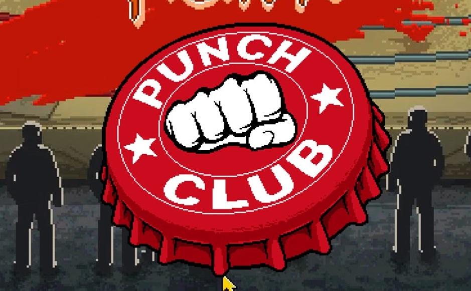 Programa 9x18 (04-03-2016) 'Punch Club'   Fight