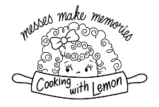 Cooking with Lemon