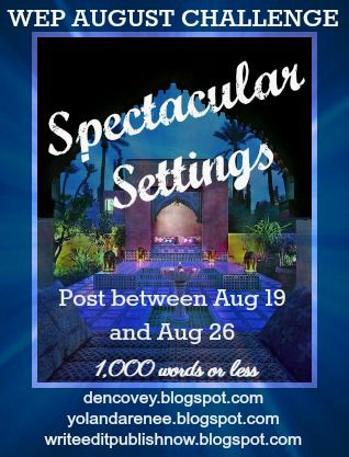 Spectacular Settings Challenge