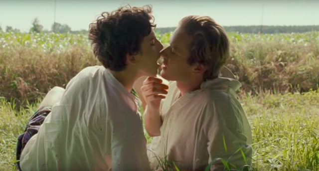 Review Call Me by Your Name 5