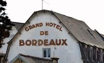Des Signes Sur Les Murs Grand Hotel De Bordeaux