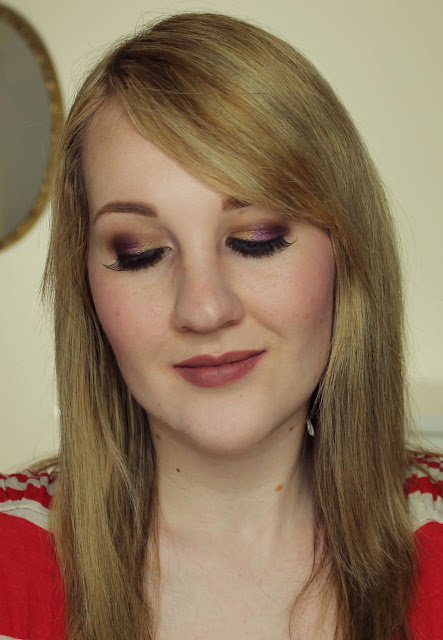 L'Oreal Smokissime Super Liner - Black Smoke Swatches & Review