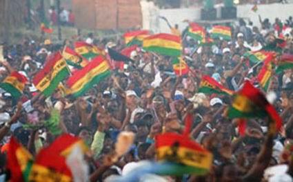 2012: Jamaica cumple sus primeros 50 años