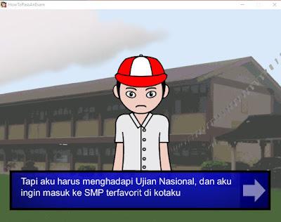 Download Game Simulasi Ujian Nasional Full Version