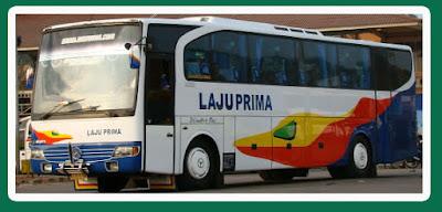Cari Nomor Telepon Agen Bus Laju Prima
