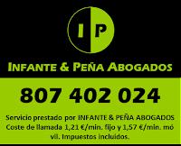 807 402 024 - Asesoramiento jurídico telefónico.
