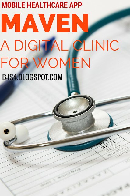 Women's Health, Teledoctor, Mobile App