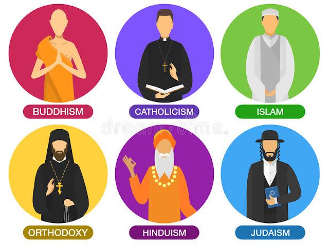 10 Fakta Menarik Tentang Pengertian Agama yang akan Menambah Wawasan Anda
