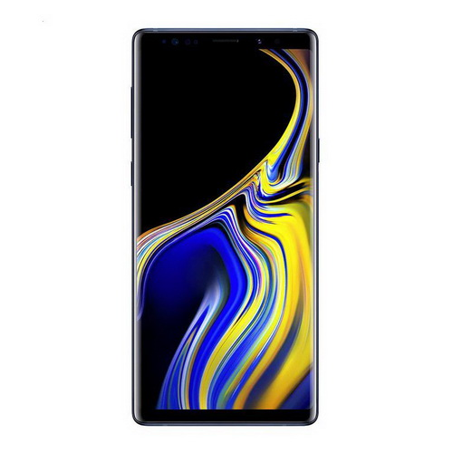 Review Samsung Note 9