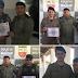4º BATALHÃO DE POLÍCIA MILITAR ENTREGA TÍTULOS DE POLICIAL PADRÃO DO MÊS