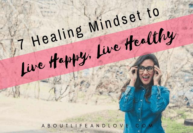 Live Happy, Live Healthy