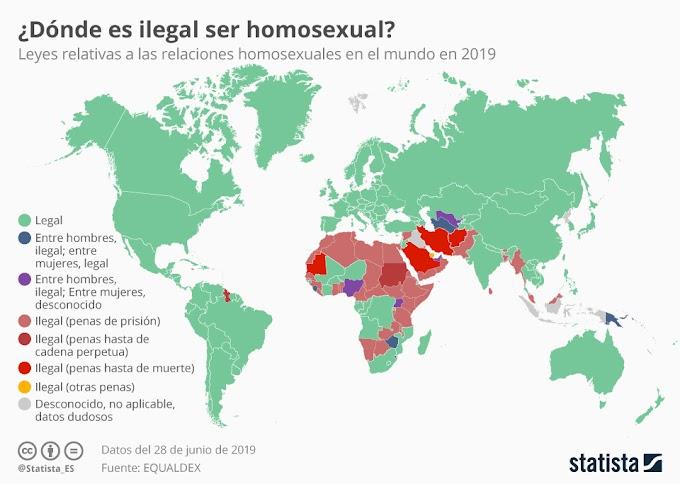 Hacia un mundo homosexual?