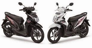 Harga Kredit Motor Honda Beat Terbaru 2016
